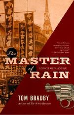 The Master of Rain - Tom Bradby
