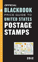 Official Blackbook Price Guide to United States Postage Stamps - Marc Hudgeons