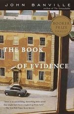The Book of Evidence : Vintage International - John Banville