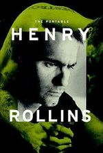 The Portable Henry Rollins - Henry Rollins