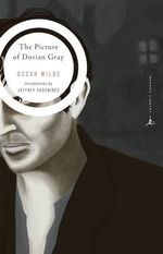 The Picture of Dorian Grey : Modern Library (Paperback) - Oscar Wilde