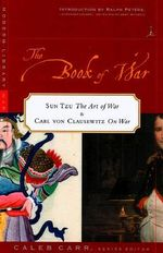 The Book of War : Book Of War - Carl Von Clausewitz
