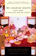 Arabian Nights : Tales from a Thousand and One Nights - Sir Richard Francis Burton