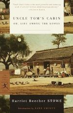 Uncles Tom's Cabin : Modern Library - Harriet Beecher Stowe