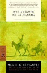 Don Quixote : Modern Library - Miguel de Cervantes
