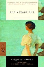 Voyage Out - Virginia Woolf