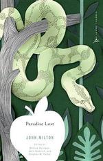 Paradise Lost : Modern Library - John Milton