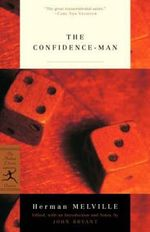 The Confidence Man : His Masquerade - Herman Melville
