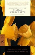 Selected Poetry of William Wordsworth - William Wordsworth