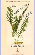 The Gardener's Year : Modern Library - Karel Capek