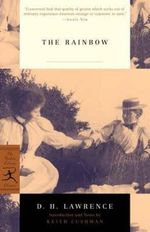 Rainbow : Modern Library - D. H. Lawrence