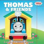 Thomas & Friends : Baby Fingers Books - Britt Allcroft