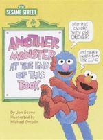 Another Monster at the End of This Book : Sesame Street - Jon Stone