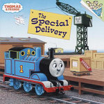 The Special Delivery (Thomas & Friends) - Random House
