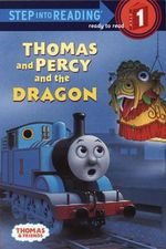 Thomas and Percy and the Dragon - W. Awdry