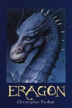 Eragon : The Inheritance Cycle Series : Book 1 - Christopher Paolini