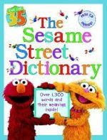 The Sesame Street Dictionary - Linda Hayward