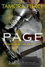 Page : Protector of the Small Series : Book 2 - Tamora Pierce
