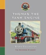 Thomas the Tank Engine Story Collection - Reverend Wilbert Vere Awdry