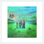 A Song in Bethlehem - Marni McGee