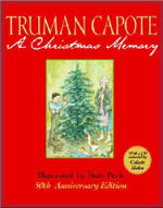 A Christmas Memory : A True Account of a Multiple Murder and Its Conseq... - Truman Capote