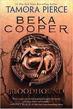 Bloodhound : Beka Cooper Series : Book 2 - Tamora Pierce