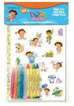 Dora the Explorer : Make Your Own Little Golden Book! - Golden Books