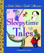 Little Golden Book Collection : Sleepytime Tales - Golden Books