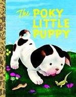 LGB Board Bk : The Poky Little Puppy - Janette Sebring Lowery