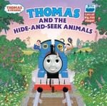 Thomas and the Hide and Seek Animals - Owain Bell
