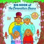 The Big Book of Berenstain Bears - Stan Berenstain