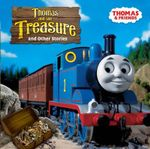 Thomas and the Treasure : And Other Stories - Terry Palone