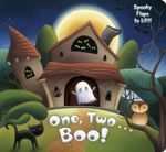 One, Two... Boo! - Kristen L Depken