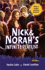 Nick and Norah's Infinite Playlist - David Levithan