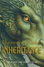 Inheritance or the Vault of Souls : The Inheritance Cycle Series: Book 4 - Christopher Paolini