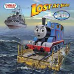 Lost at Sea! : Thomas & Friends (8x8) - Tommy Stubbs