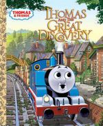 Thomas and the Great Discovery - Tommy Stubbs