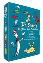 Dr. Seuss's Beginner Book Collection - Dr. Seuss