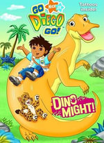 Dino Might! - Valerie Walsh
