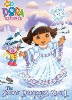The Snow Princess Spell : Dora the Explorer - Chris Gifford