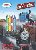Heroes of Sodor - Richard Courtney