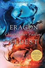 Eragon and Eldest : Inheritance Cycle Omnibus - Christopher Paolini