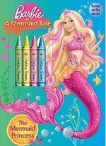 The Mermaid Princess - Mary Man-Kong