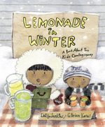 Lemonade in Winter : A Book about Two Kids Counting Money - Emily Jenkins