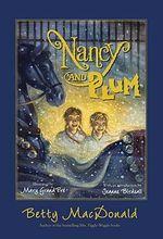 Nancy and Plum - Betty MacDonald