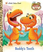 Buddy's Teeth (Dinosaur Train) : Little Golden Book - Golden Books