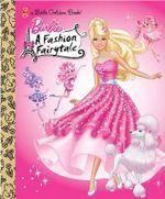Barbie : A Fashion Fairytale - Elise Allen