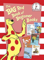 The Big Red Book of Beginner Books : I Can Read It All by Myself Beginner Book Series - P. D. Eastman