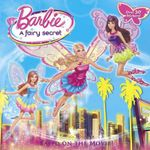 Barbie : A Fairy Secret - Mary Man-Kong