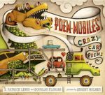 Poem-Mobiles : Crazy Car Poems - J Patrick Lewis